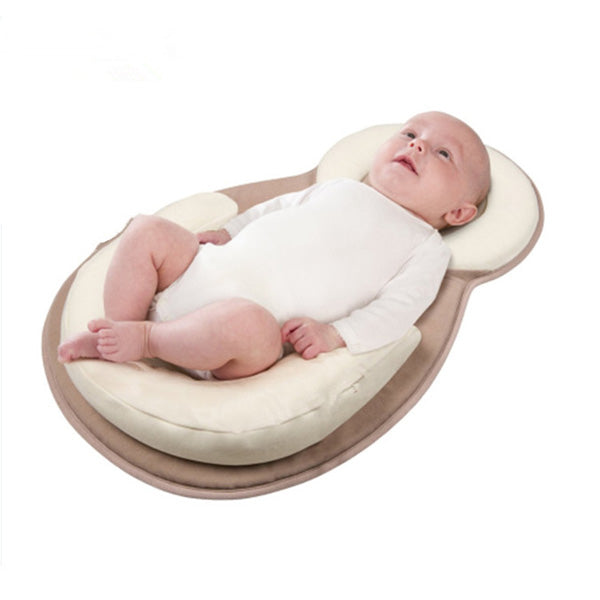 Premium Portable Baby Sleeping Pad Newborn Lounger