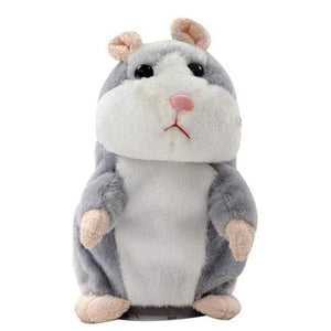My Talking Hamster Plush Toy