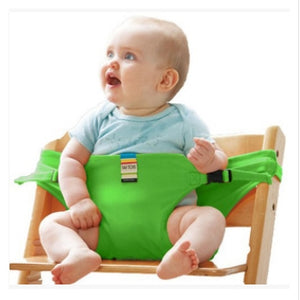 Portable Baby Sitting Safety Chair
