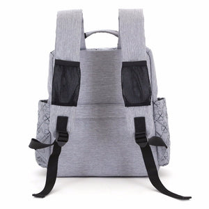 Aimababy Forma Travel Backpack Diaper/Nappy Bag