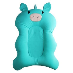 Portable Baby Bath Cushion