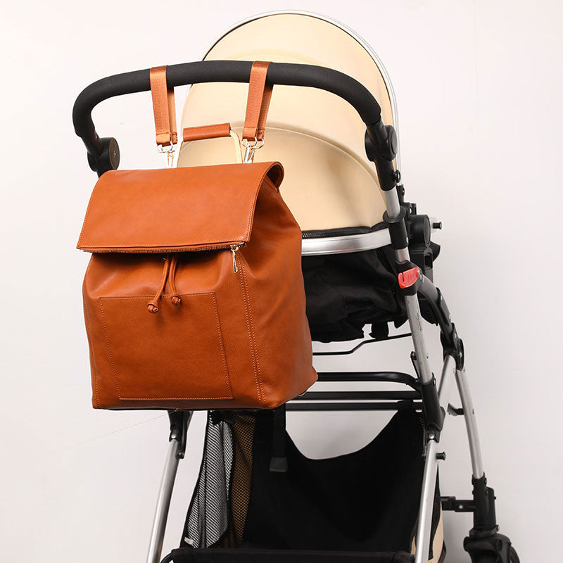 The Robyn City Diaper Bag Backpack
