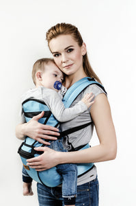 hipseat bob baby carrier