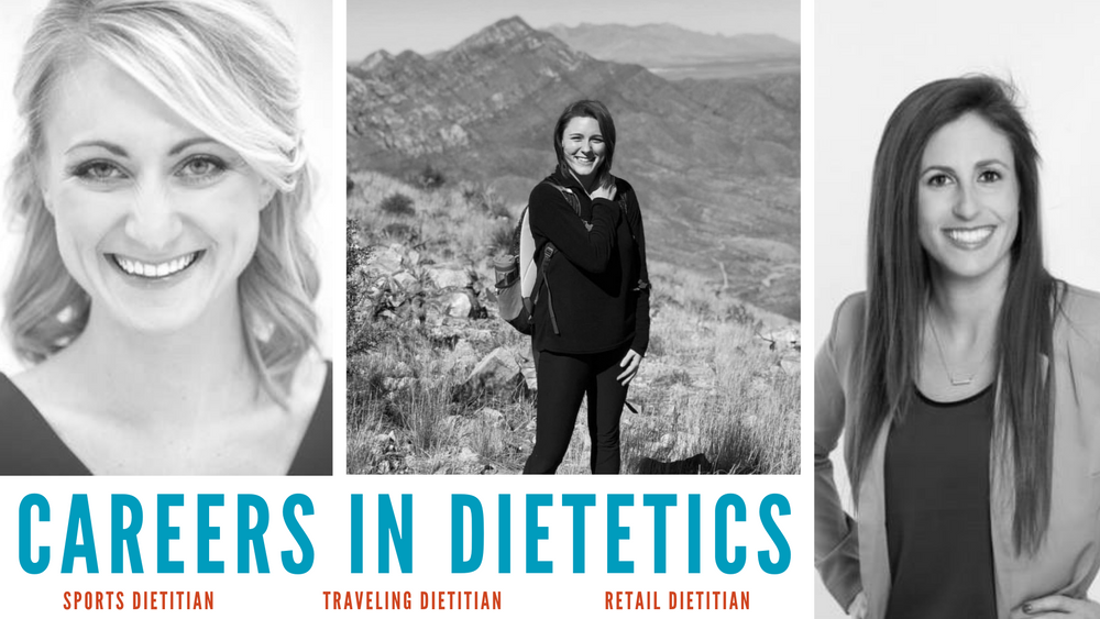 Careers in Dietetics Expert Panel