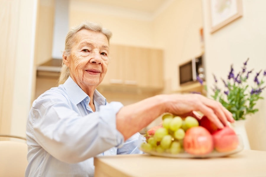 Nutrition Assessment Methods for Long-Term Care | 1 CPEU