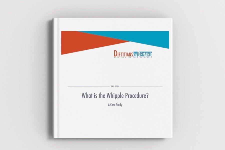 What is the Whipple Procedure? A Case Study | 1 CPEU