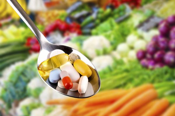 Vitamins and Minerals: Deficiency, Inadequacy, and Repletion | 1 CPEU