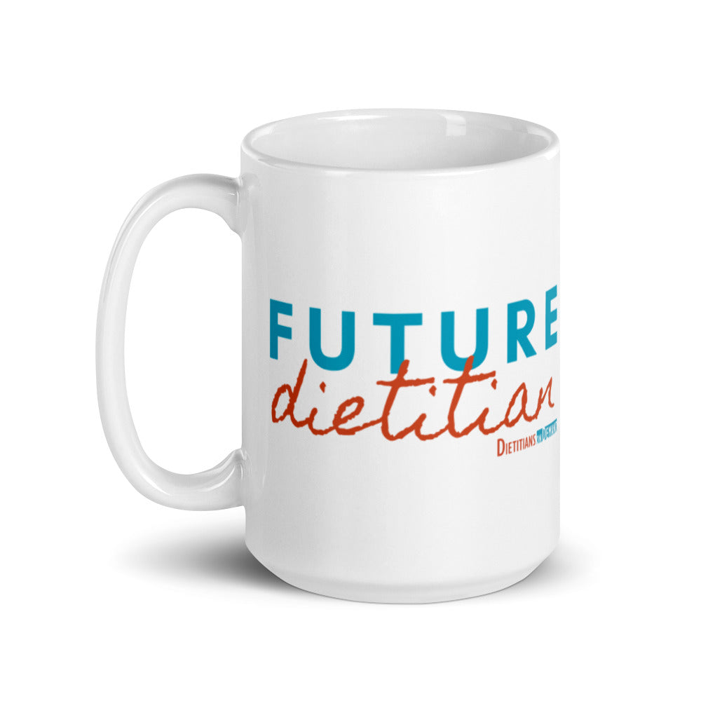 Future Dietitian Ceramic Mug