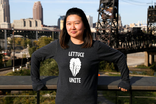 Lettuce Unite (Dark Grey Tight Thermal)
