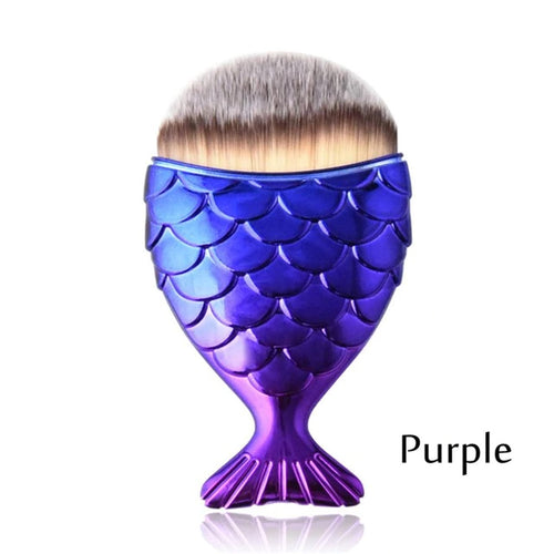 Aquatic Buttercup Brush