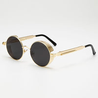 Steampunk Branded RAD Shades With Protective Case
