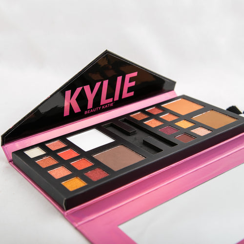 KYLIE Rose Gold Edition PALETTE