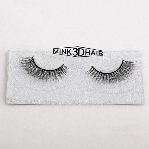 Samantha 36 3D Eyelashes