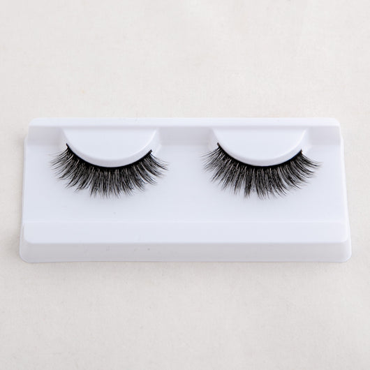 Naughty Lash 12 3D Eyelashes
