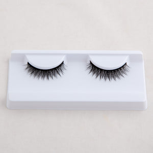 Glam Factor 11 3D Eyelashes