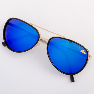 Beach Bliss Sunglasses With Protective Case (Vol.2)