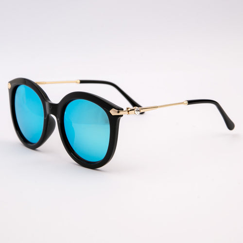 Touch Of Endearment Sunglasses With Protective Case