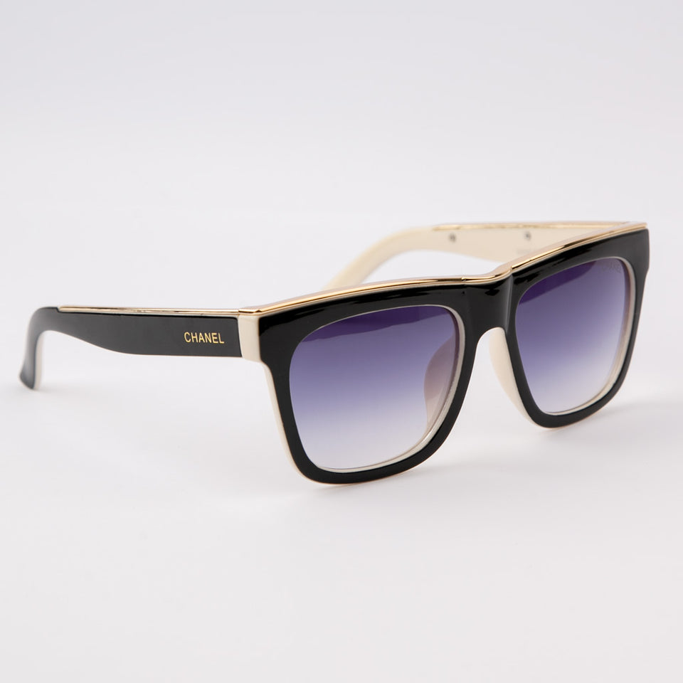 Tales Of Luxury Sunglasses With Protective Case