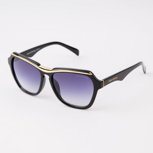 Dreamy View Sunglasses With Protective Case