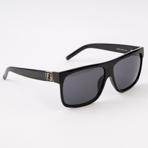 Eye-Conic Wayfarer Sunglasses With Protective Case (Vol.2)