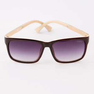 Keeping It Chic Sunglasses With Protective Case