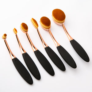 Contour Brush Set of 6