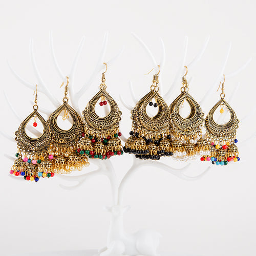 Jhankaar Collection Of Earrings