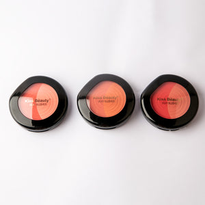 Kiss Beauty Silky Blushers