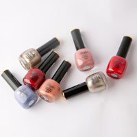 Diefie 3D Nail Paints (7 Colors Available)