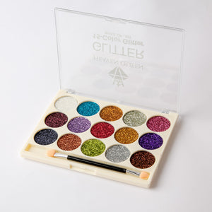 Heaven Queen Eyeshadow Palette