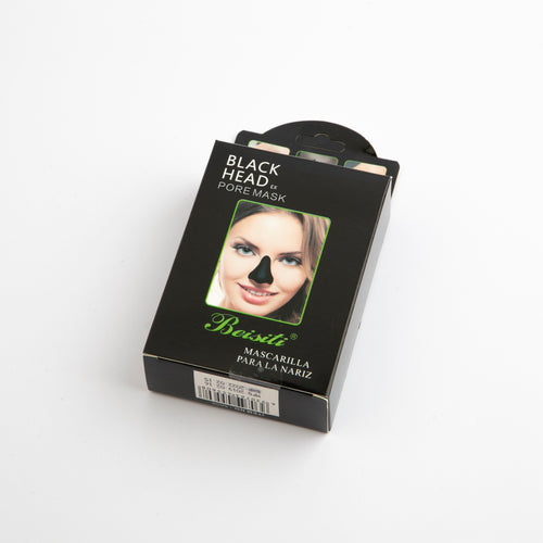 Blackhead Peel Off Nose Mask