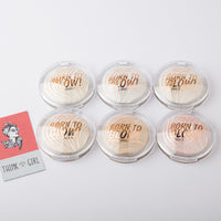 Seven Glow Baked Highlighters