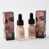 Huda Liquid Foundation