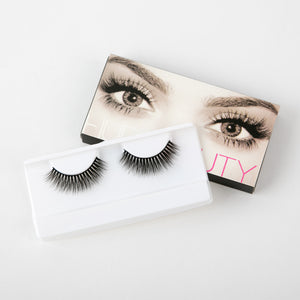 Faux Mink 3D Eyelashes