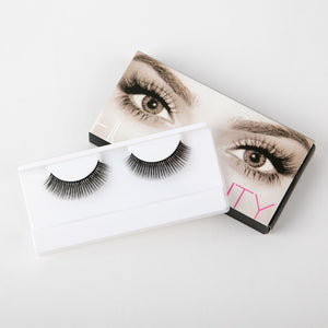Samantha 3D Eyelashes