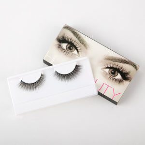 Monique 3D Eyelashes