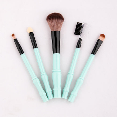 Magic Wands Set of 5 Brushes