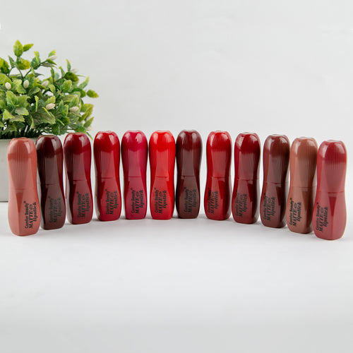 Comfor Beauty Matte Lipsticks (Vol.3)