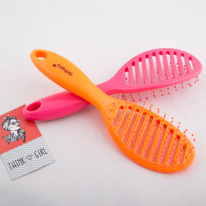 Redberry Hair Brushes