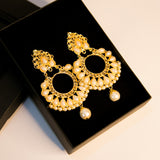 Jhankaar Earrings (Code 080)