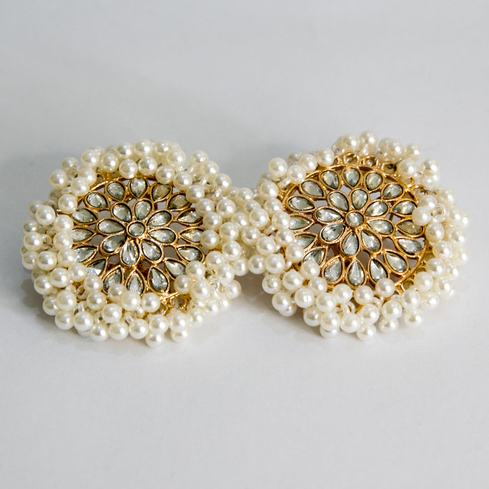 Sun Of May Ear Studs (Code 0104)