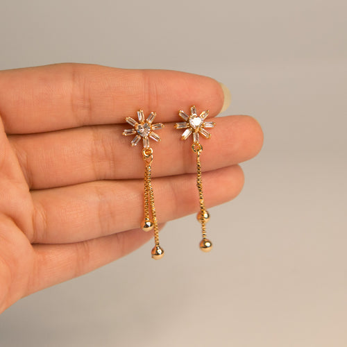 Elixir Earrings (Code 0135)