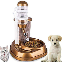 2 In 1 Pet cane gatto alimentatore automatico 🌞myalleshop