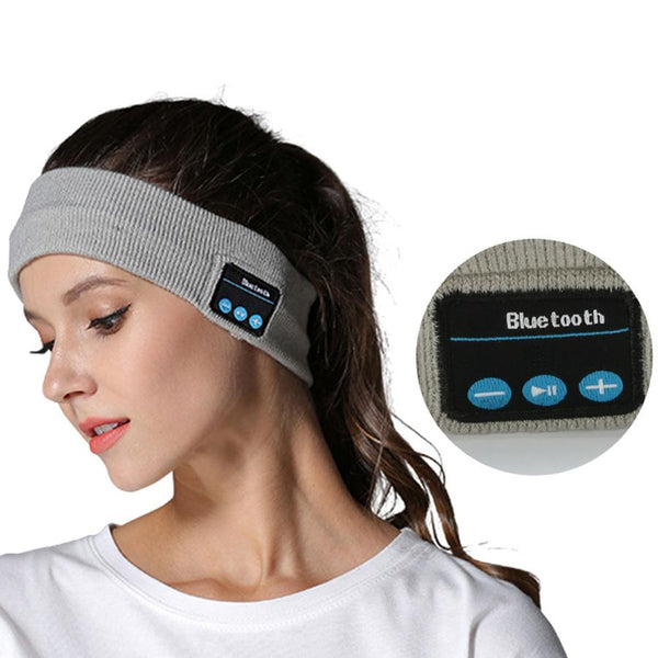 Wireless bluetooth fascia telefono musicale yoga  💧💧💧myalleshop
