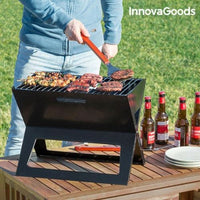Barbecue a Carbone Portatile a Valigetta Myalleshop