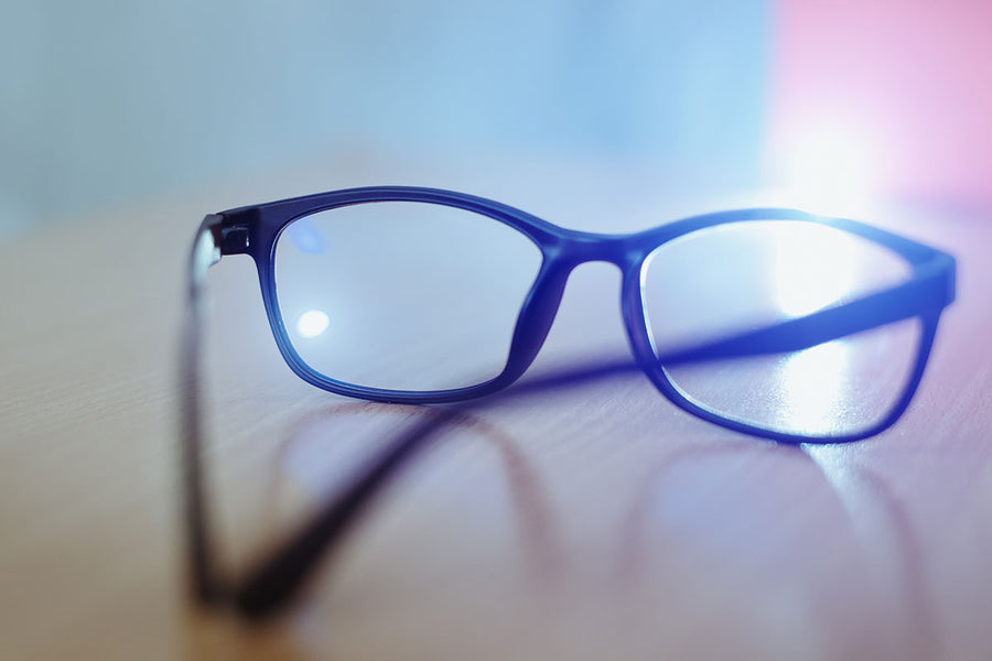 Benefits of Blue Light Glasses