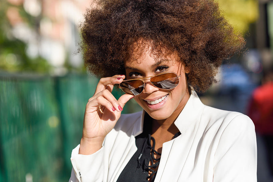 Compelling Reasons to Wear Sunglasses More Often