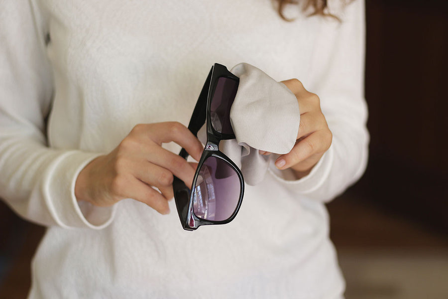 Made in the Shade: How to Take Care of Your Sunglasses