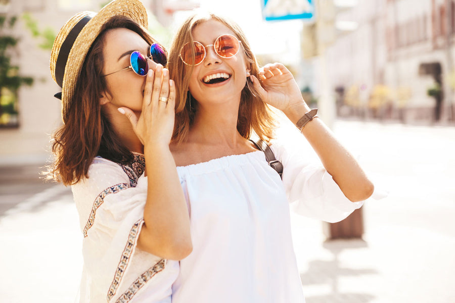 Sunglasses Trends That Will Thrive This Summer