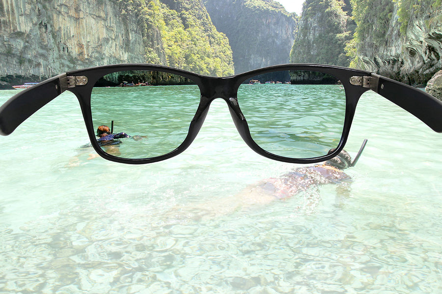Why You Should Upgrade to Polarized Sunglasses